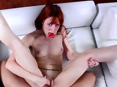 Amateur, Amateur, Ass, BDSM, Cum, Cumshot
