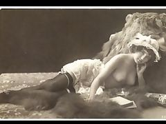 Erotic French Postcards c 1900 1925 tube porn video