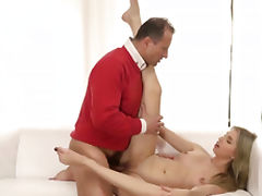 Blonde elf gangbang xxx Stranger in a fat building knows