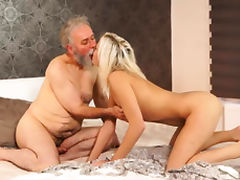 Big old mature first time Surprise your gf and she will
