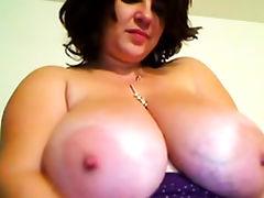 big tits cambabe