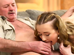 My daddy anal Russian Language Power
