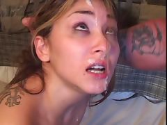 Hot chick banged by the doctor tube porn video