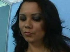 Anal Fest Suzana Rios