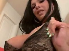 Big Titty MILF Interracial