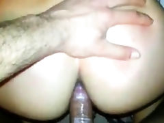 Amateur, Amateur, Anal, Assfucking, French, POV