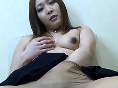 Asian, Asian, Fingering, Hairy, HD, Japanese