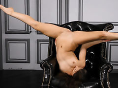 18 19 Teens, 18 19 Teens, Erotic, HD, Massage, Russian