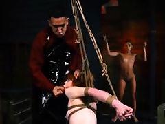BDSM, Assfucking, Banging, BDSM, Blowjob, Bondage