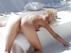 Amazing dream of beautiful wow blondie tube porn video