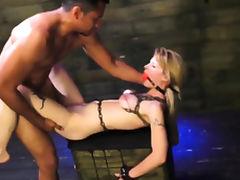 BDSM, Asian, Babe, BDSM, Blonde, Bondage