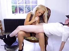 Blonde, Big Tits, Blonde, Blowjob, Boobs, European
