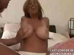 Jessica Lynn Threesome porn tube video
