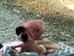 Beach, Amateur, Ass, Beach, Big Ass, Bikini