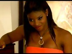 vanilla and choco with Jasmine tube porn video