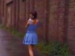 German Schoolgirl Outdoor By Troc german ggg spritzen goo girls