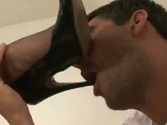 Femdom fetish whore Lady Sonia porn tube video