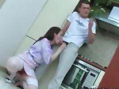 Judith 5 russian cumshots swallow