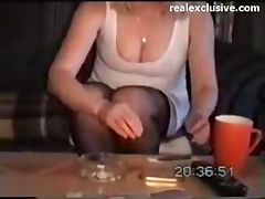 Fun with My Blonde Ex Wife and milf Mary tube porn video
