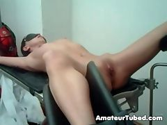 Fisting tube porn video