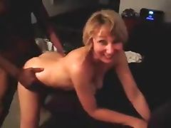 A housewife's dream tube porn video