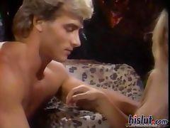 Kascha is a sexpot