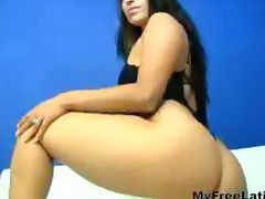 Latin Sandra Telling About Her Last Fuck latina cumshots latin swallow brazilian mexican spanish