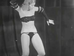 Vintage Stripper Film That Free Feeling