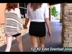 Elle and Malena one of the most popular girls on FTV for 2011 was set to come back