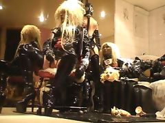 Roxina2010BizarreRubberDollPlay230510XXXL tube porn video