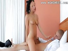 Surrended to please her lovely lover tube porn video