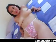 Korean Lacey sucking and fucked part5