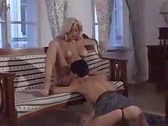 Praga My Love Lesbian Scene