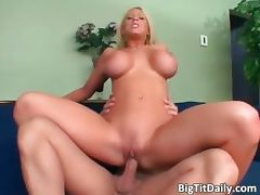 Busty blonde slut gets that wet cunt part4 tube porn video
