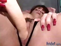 This girl was horny tube porn video