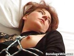 Fetish action with two mature woman slut part1 tube porn video