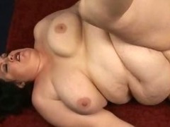 Unforgettable chubby blow tube porn video