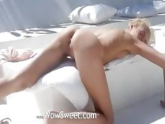 pleasing dream of beautiful wow blonde tube porn video