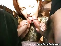 Excellent gang bang in doctors office part6 tube porn video