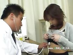 mongolian doctor and mongolian asshole tube porn video