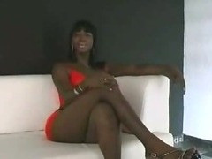 All, Ladyboy, Transsexual, Tgirl