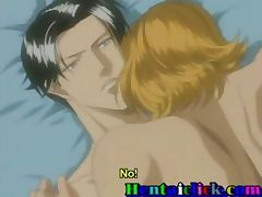 Blonde anime gay hot asshole fucked tube porn video