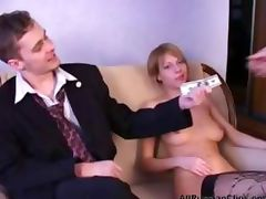 Amy 2 russian cumshots swallow