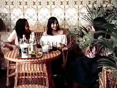 Asian Lesbians tube porn video