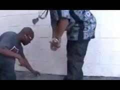 Guy Fucking Nice Round Big Ass Ebony