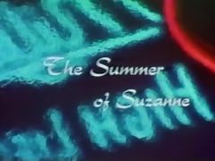 The Summer of Suzanne 1976 Vintage Anal Porn porn tube video