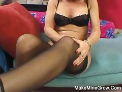 Hot MILF Sucked Huge Cock And Fucked tube porn video