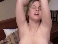 Her young Boyfri that She has agreed to this video there