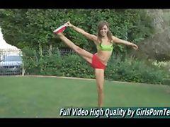 Melanie amateur wunderful girl watch free video