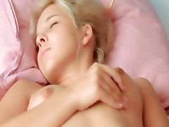 Cute panties and hole masturbation tube porn video